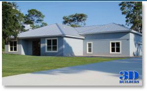 3d Builders Llc Deland Home Builders Florida State