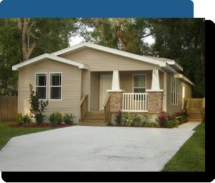 Modular home builder 3d builders contractor deland fl for Concrete modular homes florida