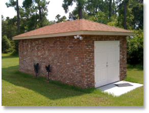 Detached Buildings Garages 3d Builders Deland Fl De
